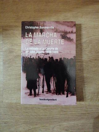 La marcha de la muerte - Christopher Summerville