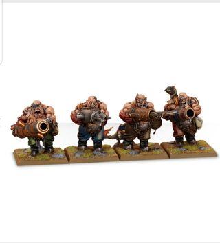 leadbelchers, warhammer, age of sigmar