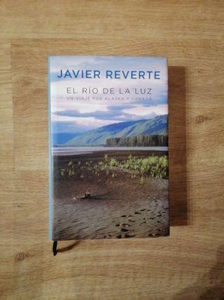 El río de la luz - Javier Reverte