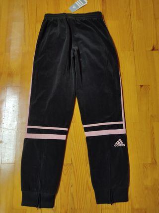Pantalón Adidas Challenger chica
