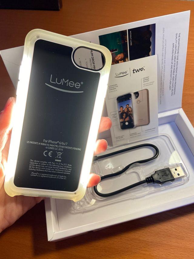 Funda iPhone 6 Lumee