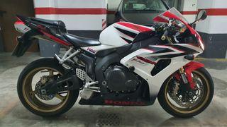 Honda CBR 1000 RR HRC 18000 Km