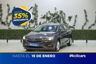 Opel Astra 1.6 CDTi 110 CV Selective ST