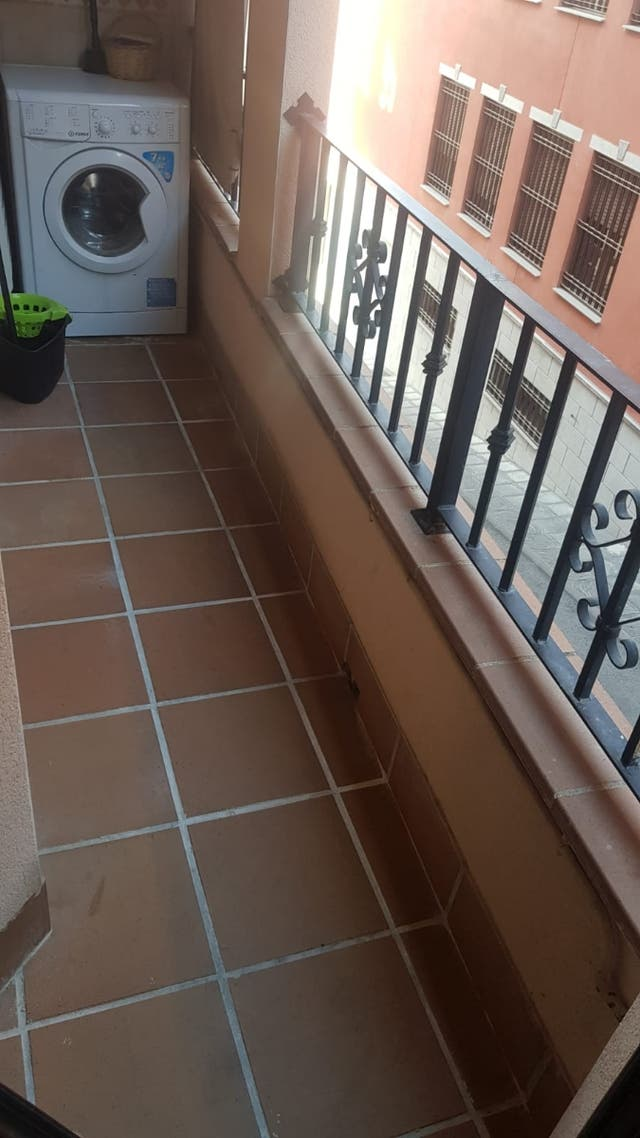 Piso en alquiler (Teba, Málaga)