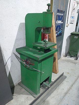 prensa neumatica