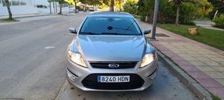 Ford Mondeo 2011 2.0 tdci automático diésel