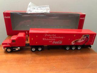 Precioso camión trailer americano MACK Albedo