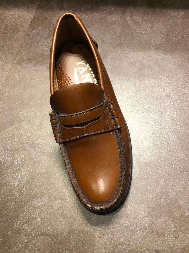 Zapatos Yanko