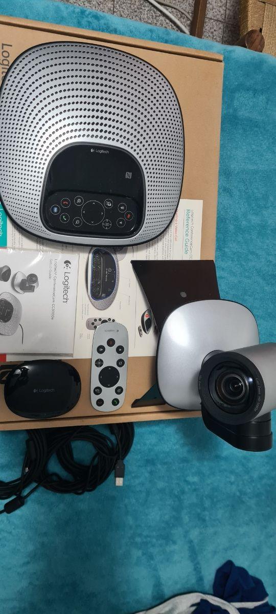 Camara videoconferencia