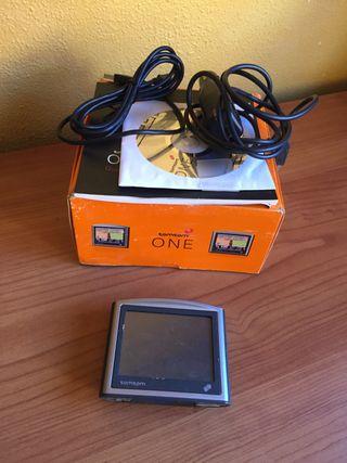 GPS Tomtom One