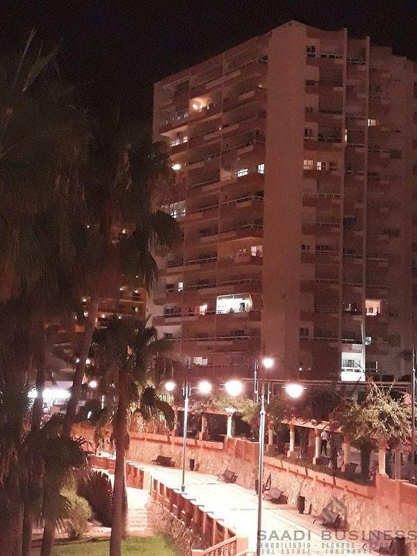Apartamento en alquiler en Puerto Marina en Benalmádena