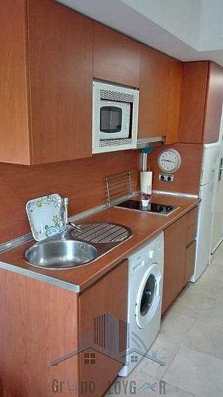 Apartamento en alquiler en Torrequebrada en Benalmádena