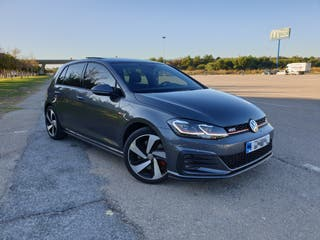 golf 7.5 gti performance