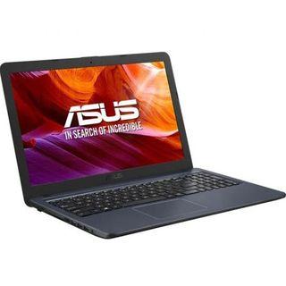 PORTÁTIL NUEVO ASUS AMD A9 8GB 256GB SSD 15,6