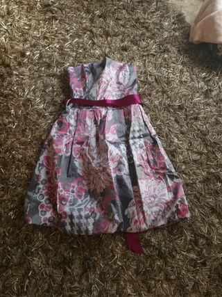 Precioso vestido sin estrenar