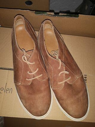 zapatos Panamá Jack talla 46