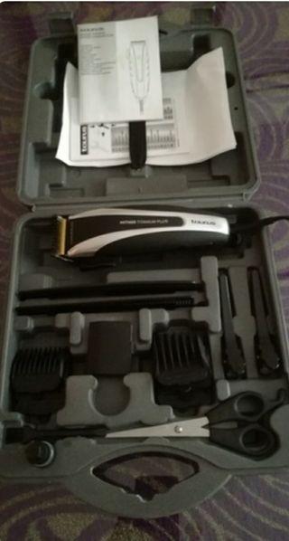 Máquina afeitadora ( Taurus Titanium )