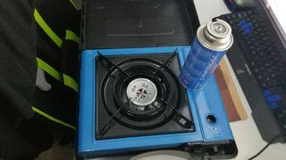 Camping Gas Cocina Portatil