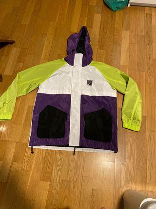 Corta vientos, chaqueta / sudadera del berska
