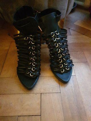aldo brown new shoes