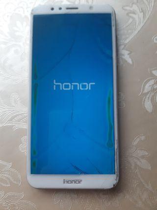 Honor 7A de Huawey