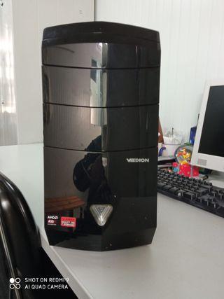 Ordenador AMD A10 6700
