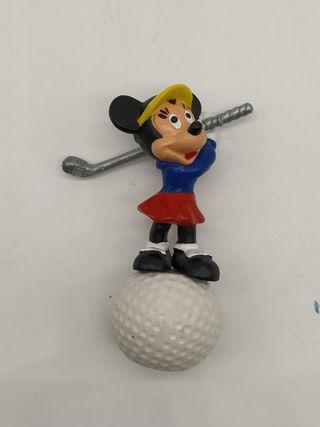 Minnie Mouse PVC Disney