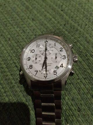 Reloj Bulova Precisionist excelentes condiciones