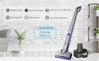 JASHEN M12 - Mopa eléctrica