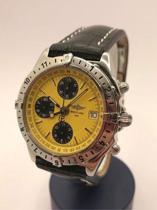 Reloj Breitling Chronomat Longitude