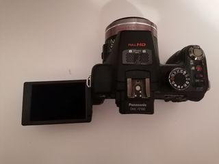 Cámara Panasonic Lumix FZ100