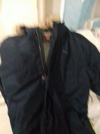 chaqueta de lujo 320