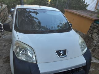 Peugeot Bipper 2010