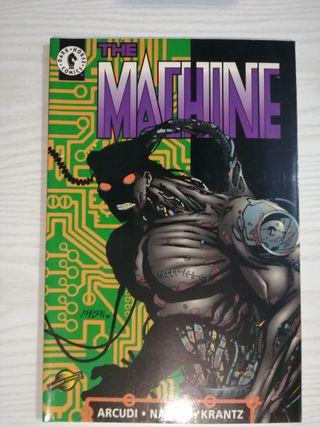 The Machine - Completo