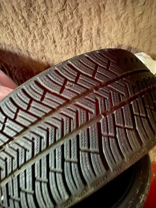 Neumáticos Invierno Michelin Pilot Alpin