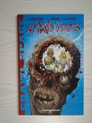 xXxombies - Completo