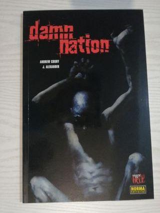 Damn nation - Completa
