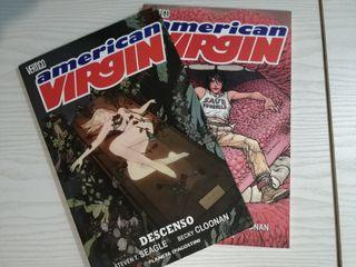 American Virgin - Completa