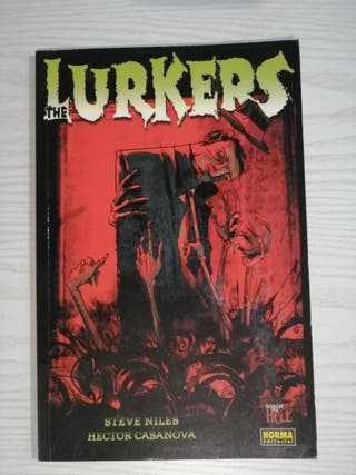 The Lurkers - Completo