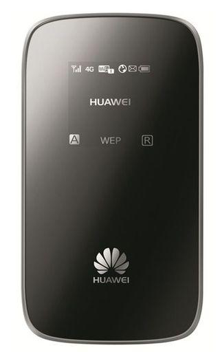Huawei E589 LTE Enrutador WiFi de bolsillo