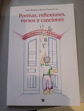 Poemas,Reflexiones, Versos y Canciones
