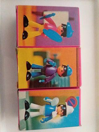 Charly Kit (años 70/En su caja original)
