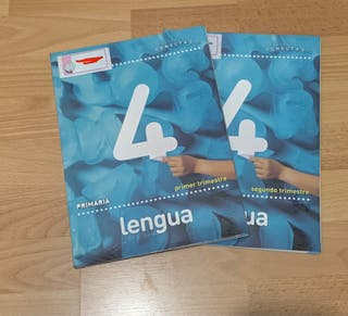 Libro sm cuarto de primaria lengua