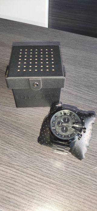 Reloj Diesel NUEVO