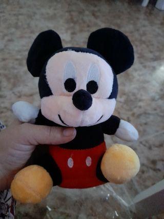 Mickey para colgar