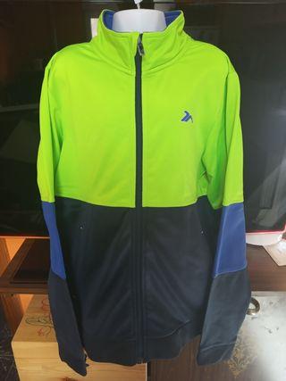 Lote de chaquetas de deporte talla 12