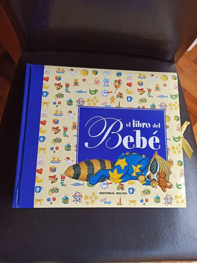 El Libro Del Bebé De Segunda Mano Por 6 99 En Ourense En Wallapop