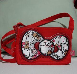 Sanrio Hello Kitty, Bolso