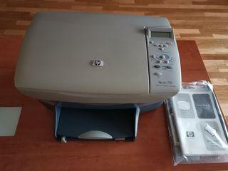 Impresora, escanear, copiadora HP psc 750