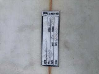 Tabla Surf Soul LCD 5,9